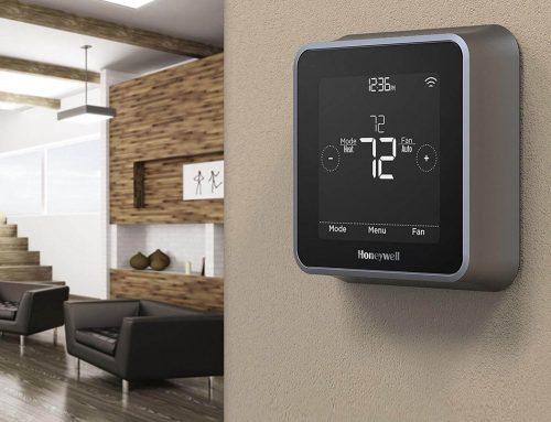 Energy Savings With Window Film