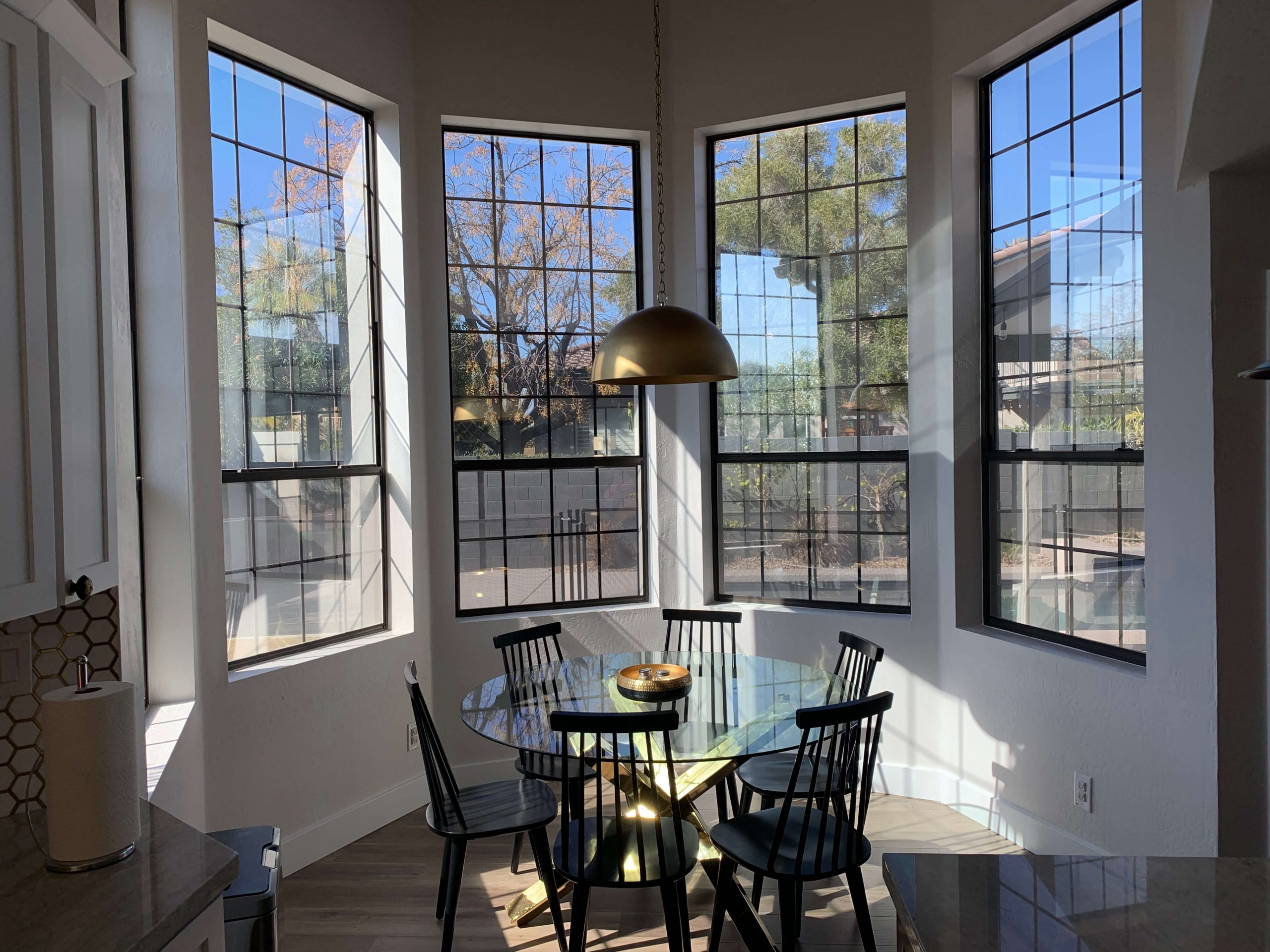 Solar Control Window Tint