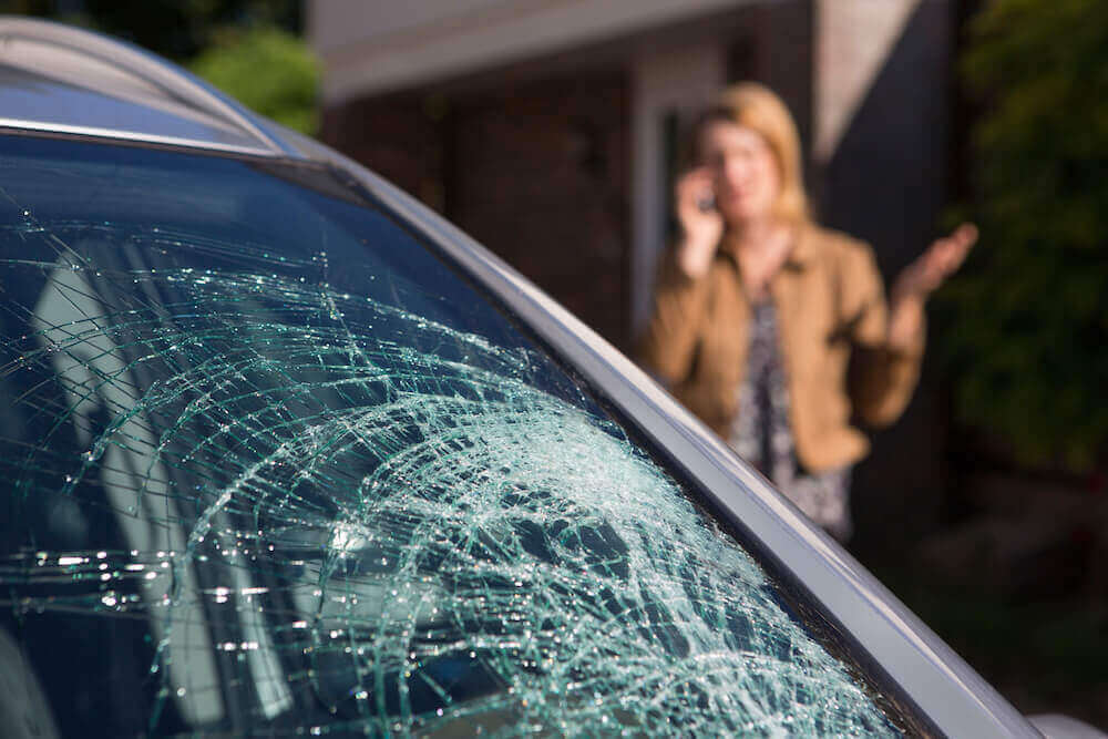 Protect Your Windshield From Road Hazards