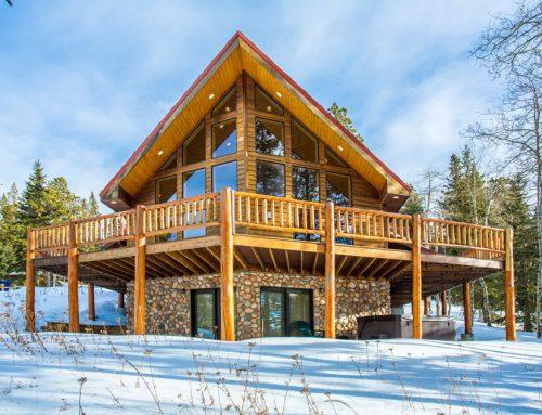 Keeping Your Flagstaff Cabin Home Warm